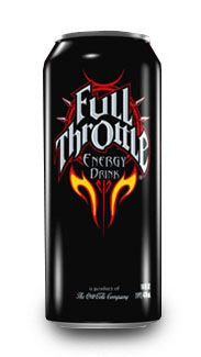 Full Throttle (drink)
